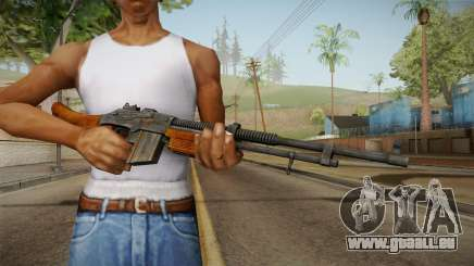 Enemy Front - Browning 1928 pour GTA San Andreas