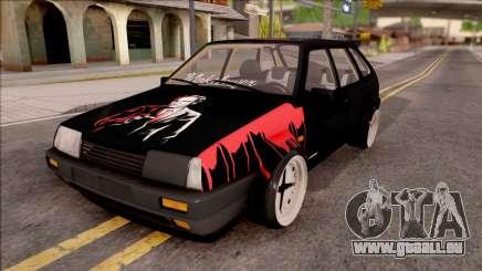 Lada 2109 für GTA San Andreas