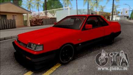Nissan Skyline R31 v1.0 für GTA San Andreas