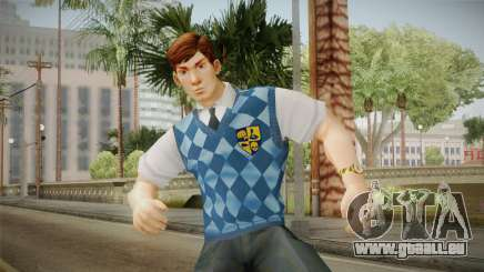 Gord Vendome from Bully Scholarship pour GTA San Andreas