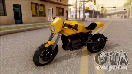GTA V Imp-Exp FCR1000 pour GTA San Andreas