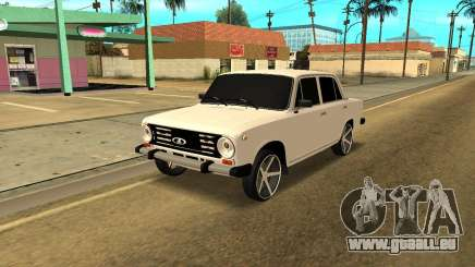 VAZ 2101 Tuning pour GTA San Andreas