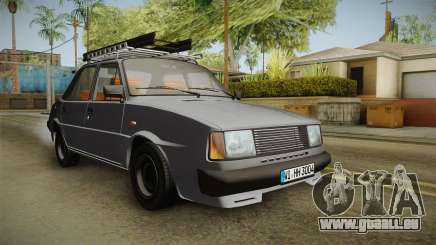 Skoda 120L pour GTA San Andreas