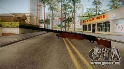 Baikal MP-153 Semi-Automatic Shotgun pour GTA San Andreas