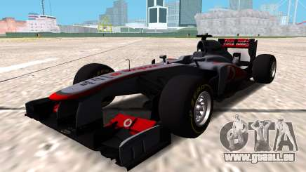 McLaren MP4-28 2013 für GTA San Andreas