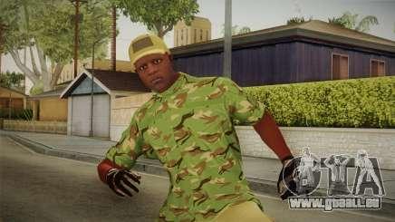 Gunrunning Skin 3 pour GTA San Andreas