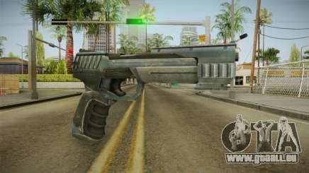 The Scourge Project - Nogaris Pistol für GTA San Andreas