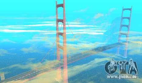 Neue, mehr realistische Timecycle von Luke126 für GTA San Andreas siebten Screenshot