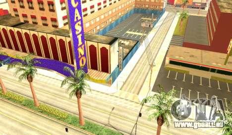 Neue, mehr realistische Timecycle von Luke126 für GTA San Andreas zehnten Screenshot