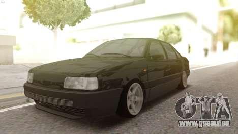 Volkswagen Passat Stanceworks für GTA San Andreas