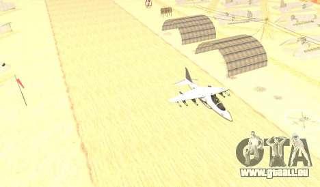 Neue, mehr realistische Timecycle von Luke126 für GTA San Andreas achten Screenshot
