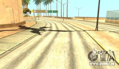 Neue, mehr realistische Timecycle von Luke126 für GTA San Andreas zweiten Screenshot