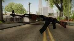 CS: GO AK-47 Jet Set Skin