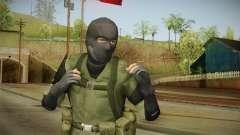 MSF Custom Soldier Skin 3