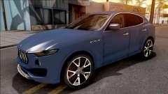 Maserati Levante 2017 für GTA San Andreas