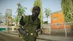 MSF Custom Soldier Skin 2