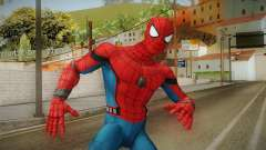 Marvel Contest Of Champions - Spider-Man v1 pour GTA San Andreas