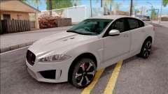 Jaguar XF R-S 2015