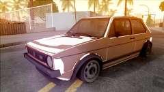 Volkswagen Golf Mk1 GTI