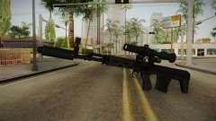 L'arme de la Liberté de la v2