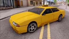 Elegy Taxi Stock