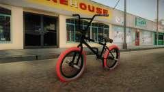 BMX Poland 4 für GTA San Andreas