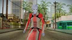 Mass Effect 2 Matriarch Aethyta