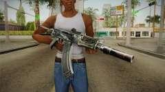 Die Waffe der Freiheit v1