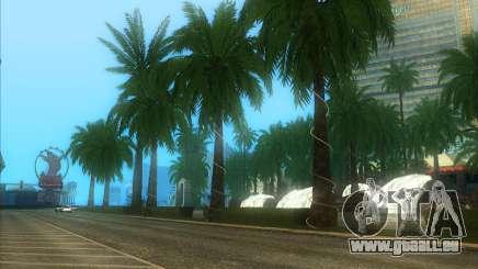 Project Oblivion Revivals - Demo 1 pour GTA San Andreas