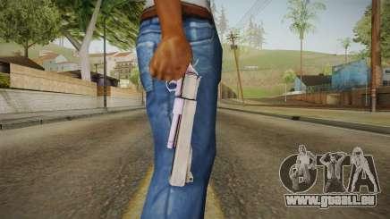 Joker Classic Gun pour GTA San Andreas