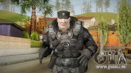 Colonel Victor Hoffman Skin pour GTA San Andreas
