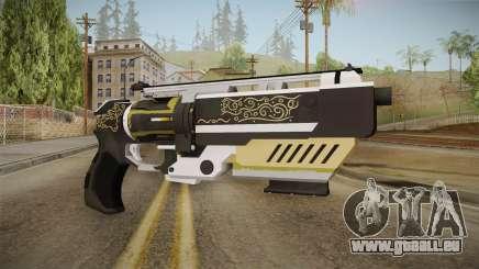 Planetside 2 - NS-44 Commissioner v1 pour GTA San Andreas