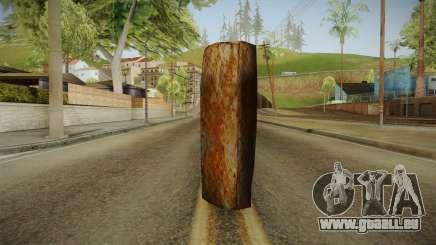 Silent Hill Downpour - Brick SH DP für GTA San Andreas