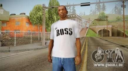 GTA 5 Special T-Shirt v2 für GTA San Andreas