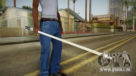 Star Wars - Lazersaber pour GTA San Andreas