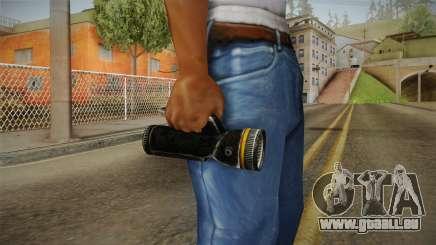 Silent Hill Downpour - Flashlight SH DP für GTA San Andreas