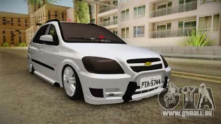 Chevrolet Celta Off Road Edition pour GTA San Andreas