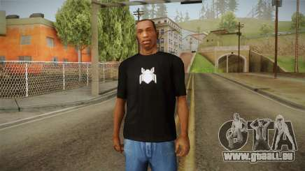 Spider-Man Homecoming T-Shirt pour GTA San Andreas