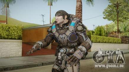 Marcus Fenix Skin v1 pour GTA San Andreas