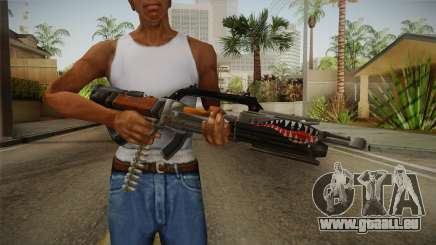 COD Advanced Warfare - Ohm für GTA San Andreas