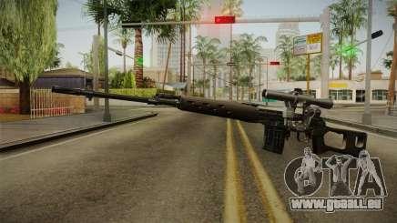 Die Waffe der Freiheit v5 für GTA San Andreas