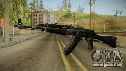 CS: GO AK-47 Elite Build Skin pour GTA San Andreas