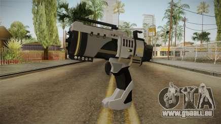 Planetside 2 - NS Patriot Flare Gun pour GTA San Andreas