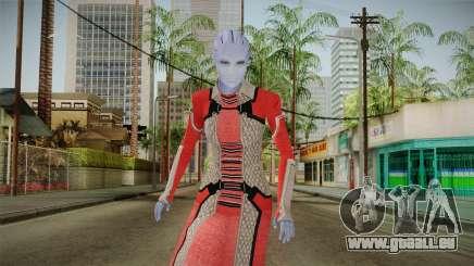 Mass Effect 2 Matriarch Aethyta pour GTA San Andreas
