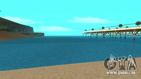 New particle.txd HD pour GTA San Andreas troisième écran