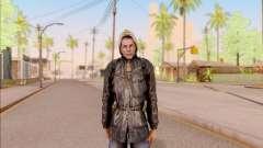 Degtyarev bandit veste de S. T. A. L. K. E. R.