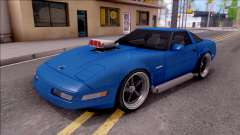 Chevrolet Corvette C4 1996