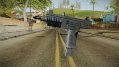 Driver PL - Micro SMG pour GTA San Andreas