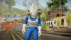Vegeta Skin HD v2 pour GTA San Andreas
