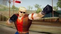 Duke Nukem - Time To Kill Skin